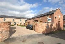 2 bed Character Property in Littleton Hall Farm...