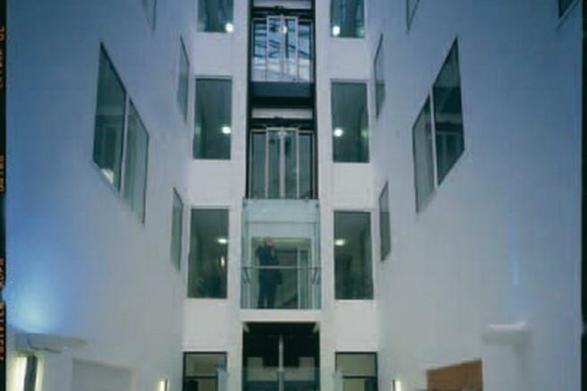 Alexandra Building