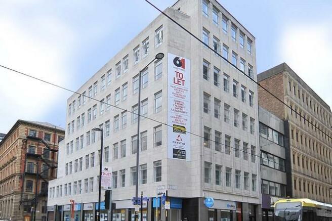 61 Mosley Street