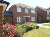 3 bed Detached property in Lambourne Court...