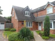 Detached property to rent in Pippin Lane, Wrexham