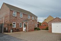 Detached home for sale in Llay Road, Llay, Wrexham
