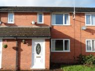 Terraced house in Park Mews, Johnstown,