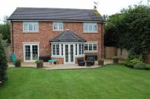 Detached home for sale in Pippin Lane, Rossett...