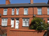 3 bed semi detached property in Norman Road, Wrexham