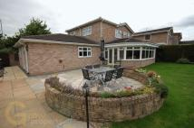4 bedroom Detached property in Smithy Lane, Wrexham