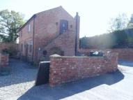 2 bed Detached property in The Old Coach House...