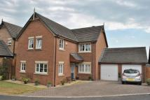 4 bed Detached house in Summerhill Park...