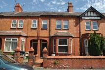 3 bed Terraced property for sale in Gerald Street, Wrexham