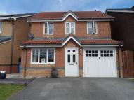 Detached home to rent in Mill Bank, Wrexham