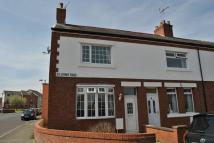 Terraced home in St. Johns Road, Wrexham