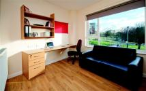 Apartment to rent in Metchley Hall, Birmingham