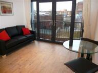 Studio flat in The Hub, Birmingham