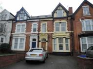 7 bedroom Terraced house in Woodstock Road...