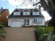 Detached house to rent in Digby Road...