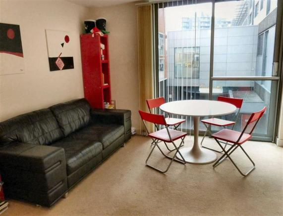 1 Bedroom Apartment To Rent In Viva Birmingham West
