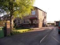 3 bed semi detached property in Whalley Road...