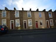 Edleston Street Terraced property to rent
