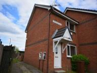 2 bed semi detached home in Ridgeway Avenue...