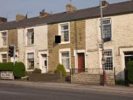 Terraced house in Burnley Road, ...