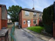 semi detached property to rent in Oakwood Road, Baxenden,
