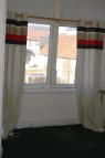 Studio flat in High Street, Wisbech...