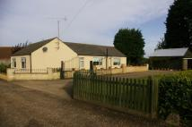 3 bedroom Detached Bungalow for sale in Nursery Drive, Wisbech...