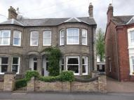 semi detached property in Bowthorpe Road, Wisbech...
