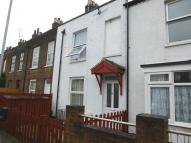 Terraced property in Norwich Road, Wisbech...