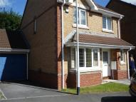 4 bedroom Detached home to rent in Ducane Walk, Crownhill...