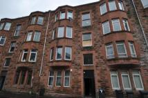 Flat to rent in Highholm Street...