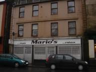 1 bedroom Flat in Shore Street, Gourock...