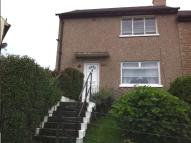 2 bed semi detached house in Fancy Farm Road...