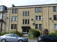 Flat to rent in Cardwell Road, Gourock...