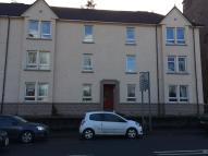 Ground Flat in Cardwell Road, Gourock...