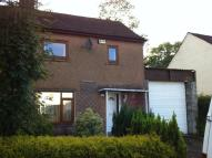 2 bed semi detached house in Glen Crescent, Inverkip...