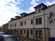 2 bed Flat in Royal Street, Gourock...