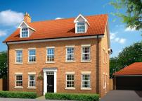 5 bed new property for sale in Northgate Vale...