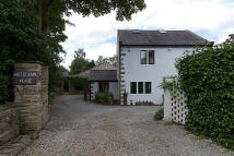 3 bedroom Detached house for sale in Nutter Barn House Pendle...