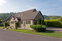 Detached property for sale in Pendle Side Close...