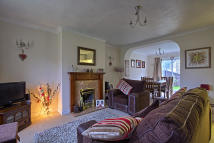 semi detached home for sale in Roman Way, Clitheroe, BB7