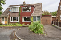 3 bed semi detached property for sale in Whittam Crescent...