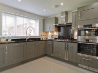 5 bedroom Detached property in The Billington- Plot 13...