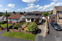 4 bed Detached property for sale in HAUGH AVENUE, Simonstone...
