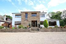 Detached house for sale in Westcourt Achintore Road...