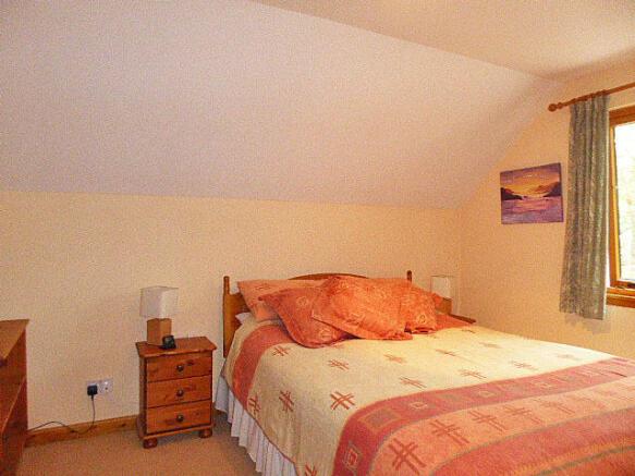 Guests Bedroom 1st floor