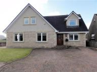 5 bedroom Detached house in Forglen Crescent...