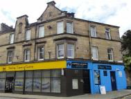 Studio apartment in Barnton, Stirling
