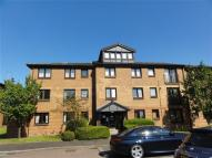 Flat in Abbeymill, Riverside...
