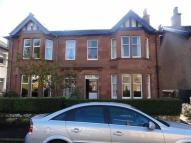 Semi-detached Villa for sale in Lennox Avenue, Stirling